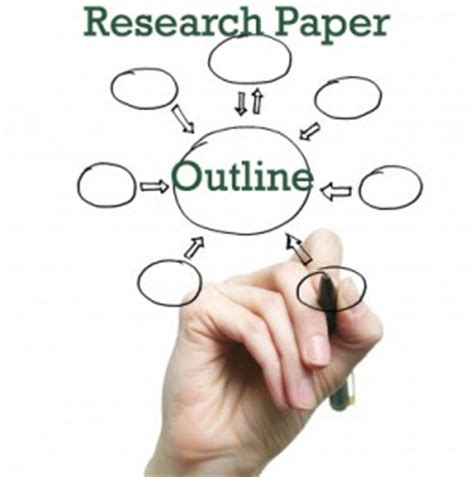 Writing a report research paper